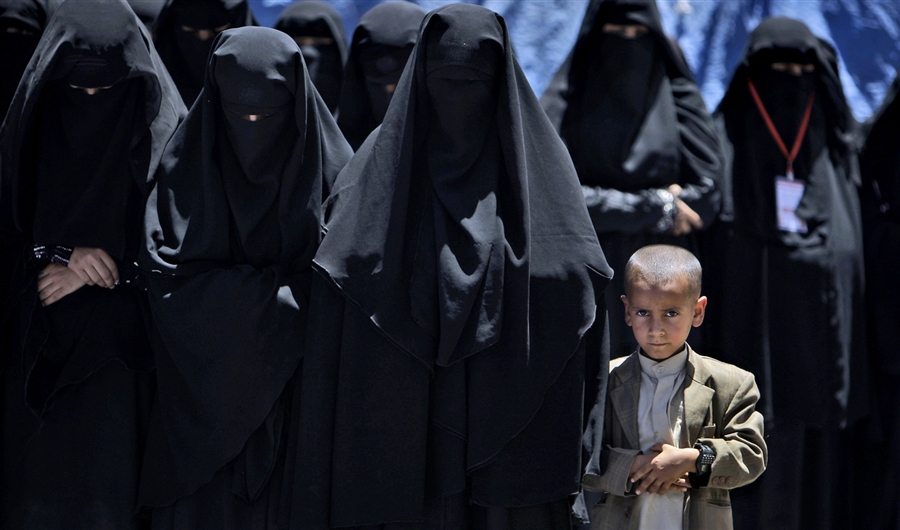 Children Are Sentenced To Death In Yemen.