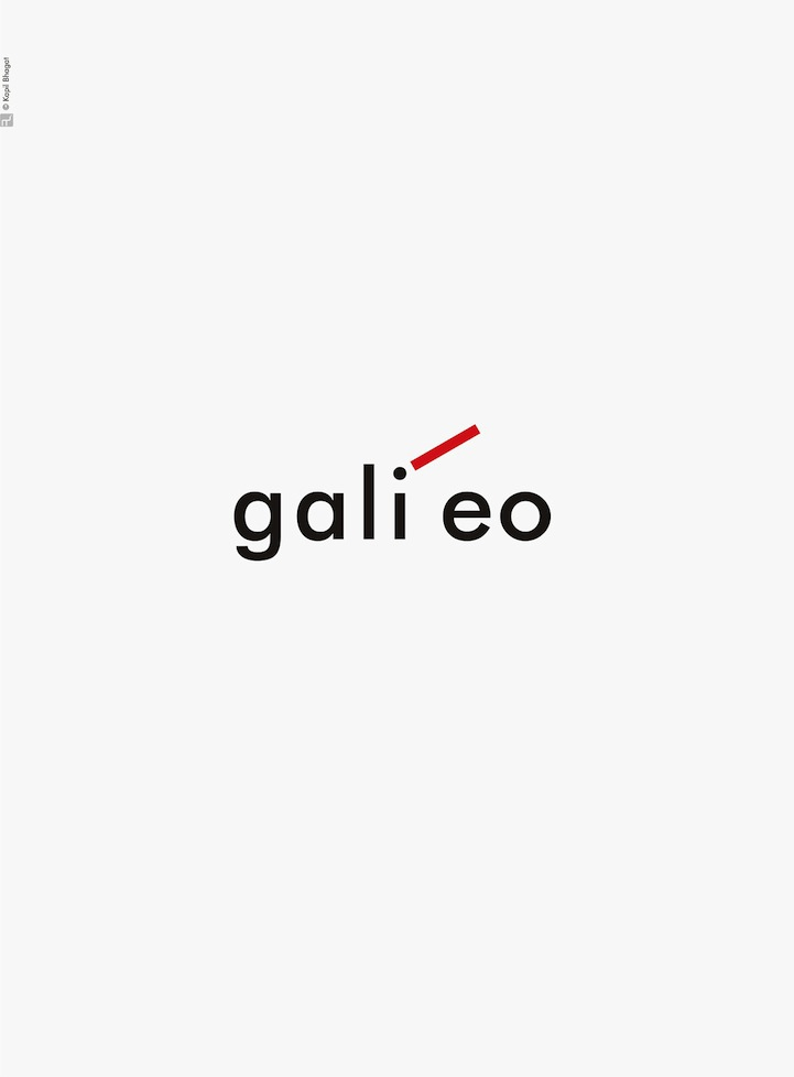 Clever Typographic Designs of Famous Scientists' Names