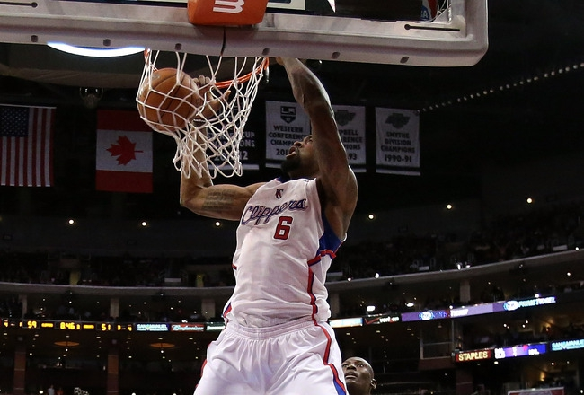 Best Alley-Oop Dunks of the 2012-13 NBA Season