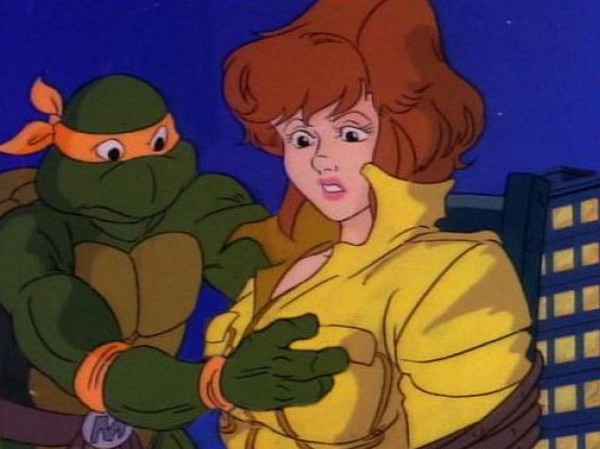 Sexually Suggestive Cartoons From Your Childhood
