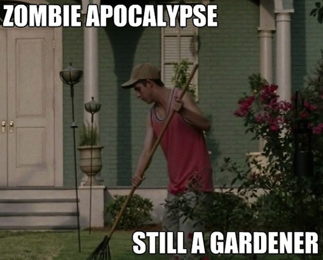 The Best Memes From 'The Walking Dead' Season Three