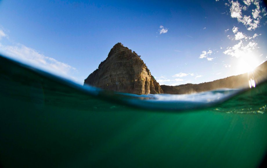 The Life Of A Surfer Is Beautiful