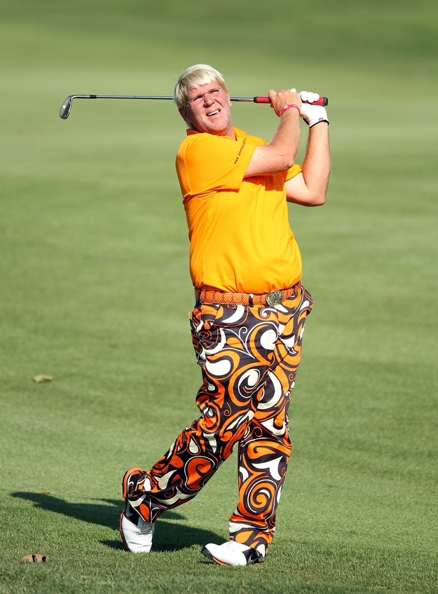 Philip Seymour Hoffman Was Born To Play John Daly In A Movie