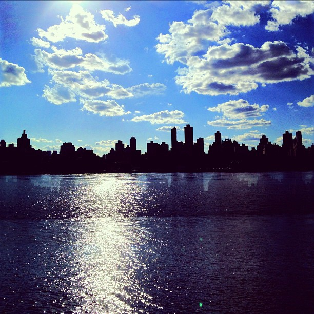 Fall in Love with NYC with Six Talented Instagrammers