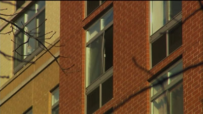 A Woman Jumps Out Of An 8th Floor Window With Her 10 Month Old Baby.