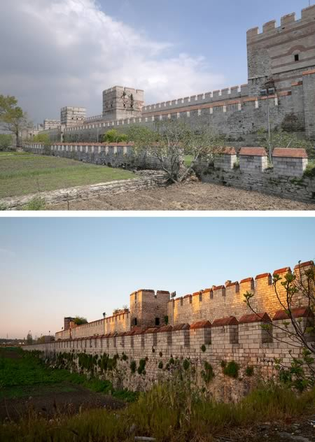8 Amazing Separation Walls