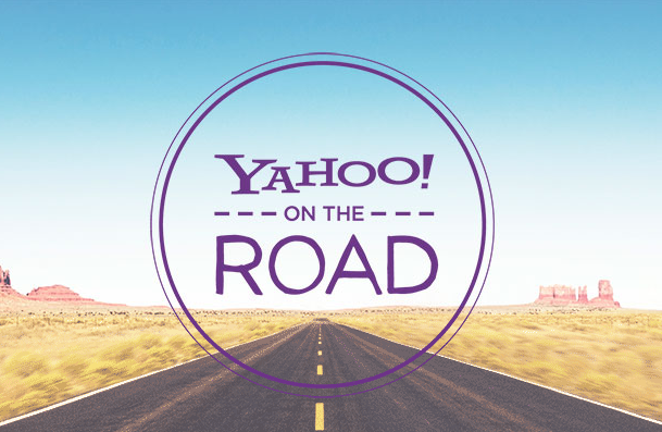"Big Name Rappers Team Up for Yahoo's ""On The Road"" Tour"