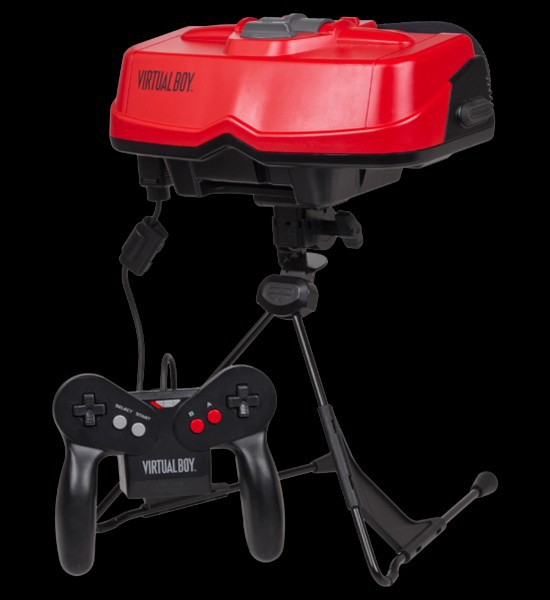 Video Game Consoles that Didn't quite make it