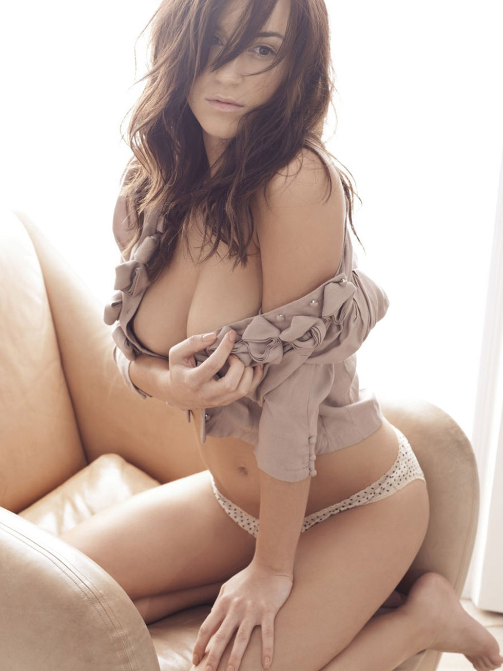 Beautiful Rosie Jones