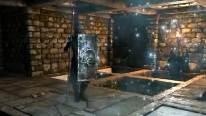 'Legend of Grimrock' (First Person Dungeon Crawler RPG)