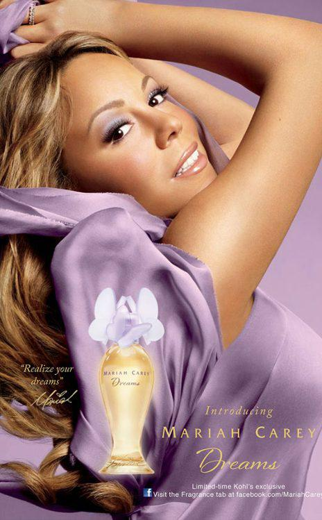 Mariah Carey, Mariah Carey Dreams