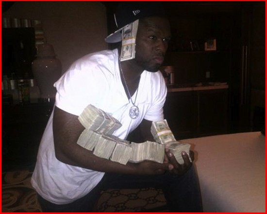 50 Cent Stacked