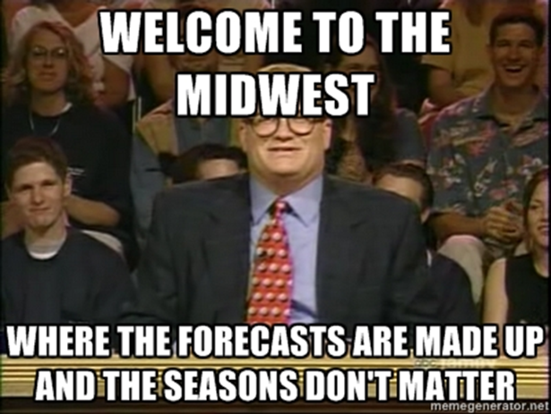 Welcome To The Midwest