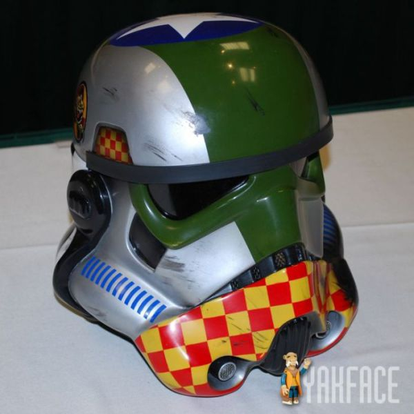 fast food storm trooper helmet