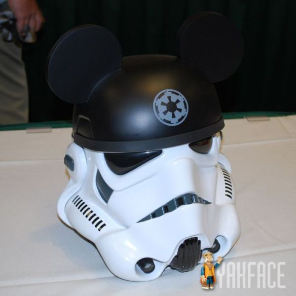 disney empire storm trooper helmet
