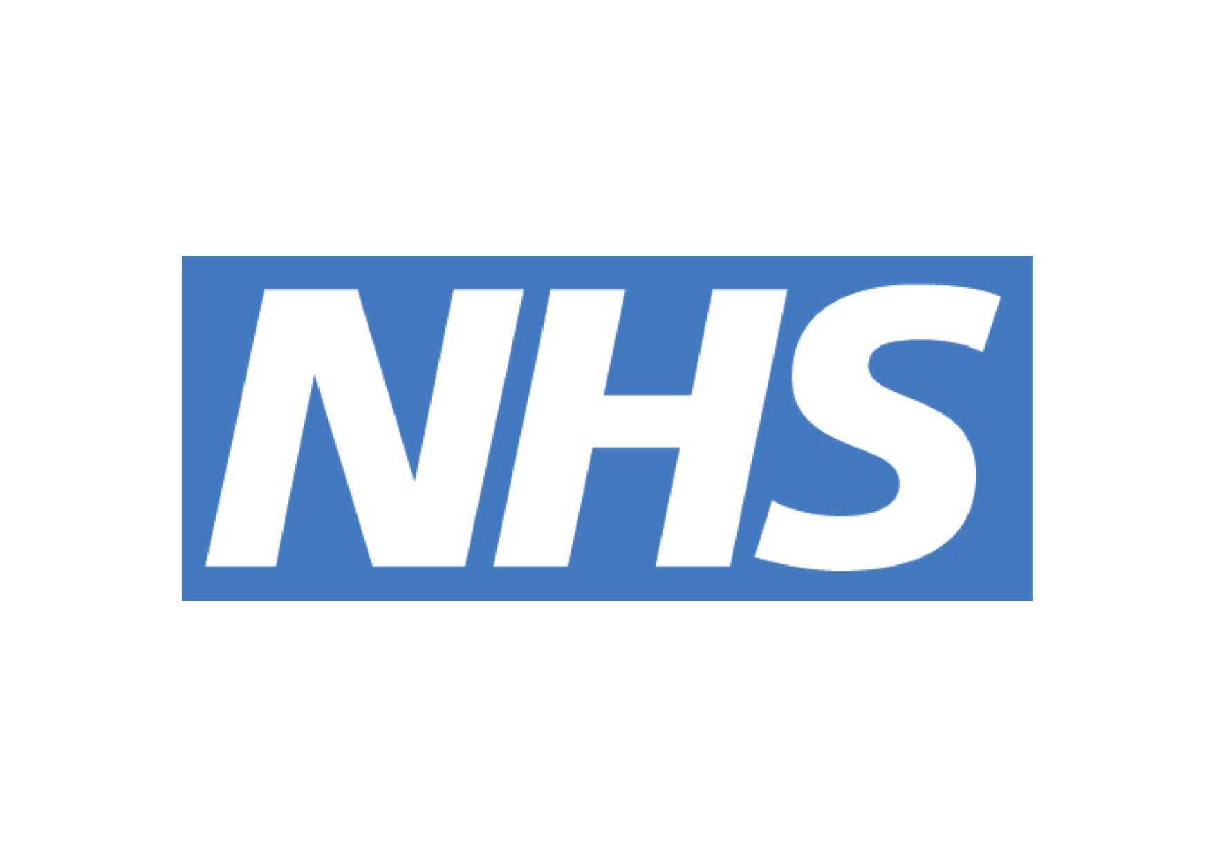 The NHS approved the operation