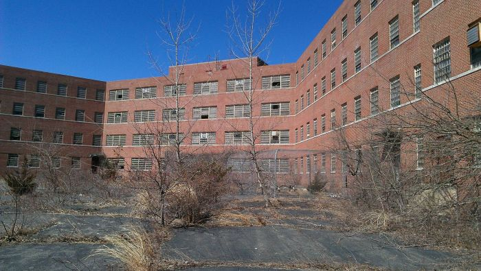 Psychiatric Center