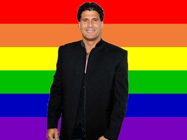 Gay? Ungay? Jose doesn't mind
