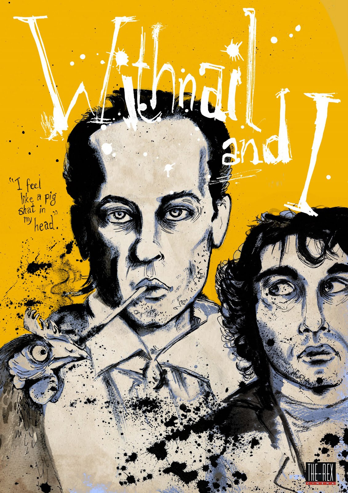 withnail and I 1986