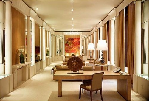 Imperial Suite, Par Hyatt-Vendome