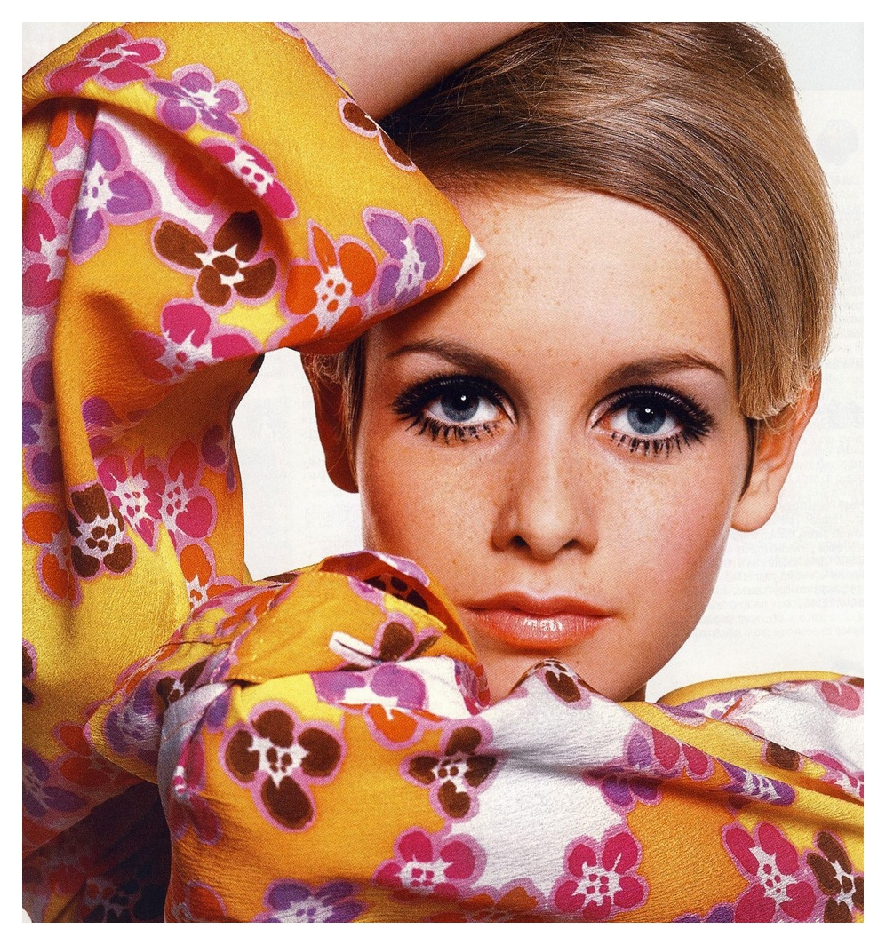 Twiggy Lawson.