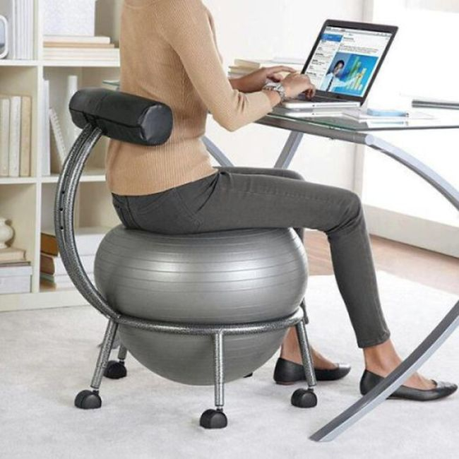 Fun Office Chair