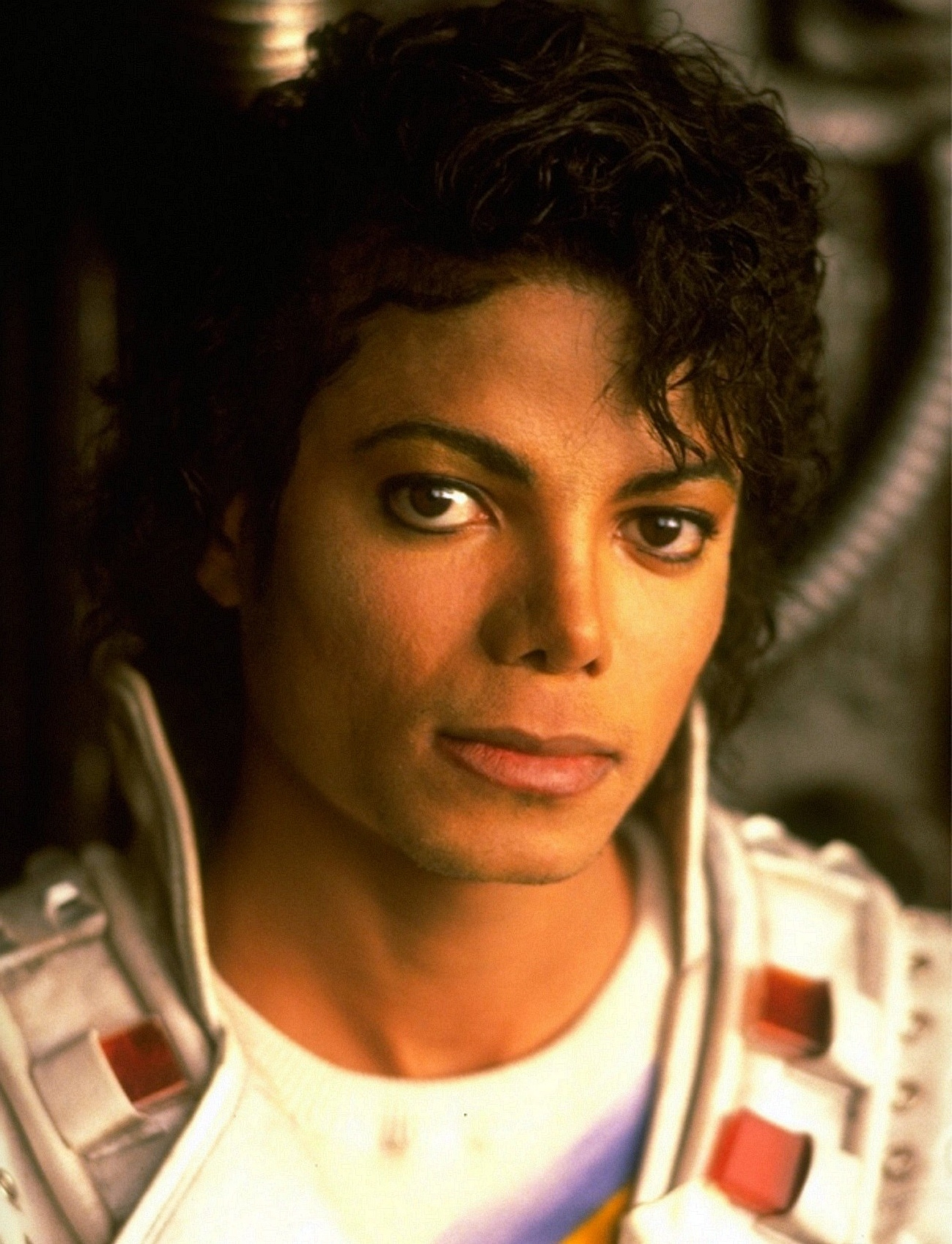 The late and great Michael Jackson