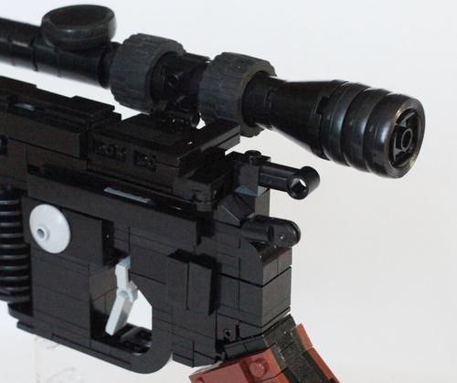 Lego Scope