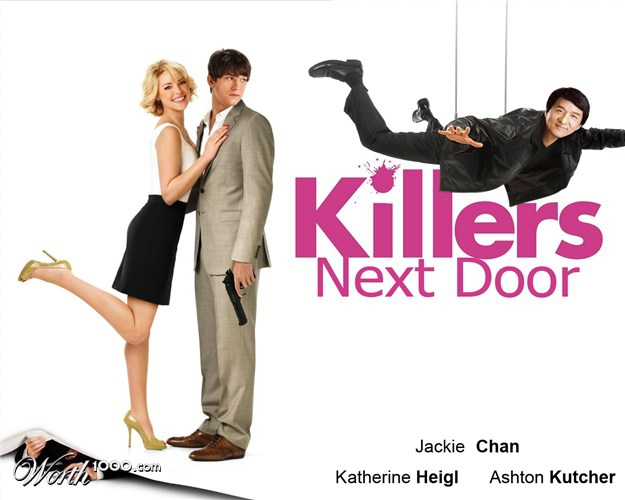Killers next door