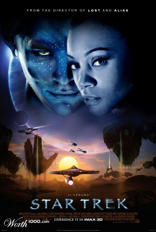 Star Trek: Avatar