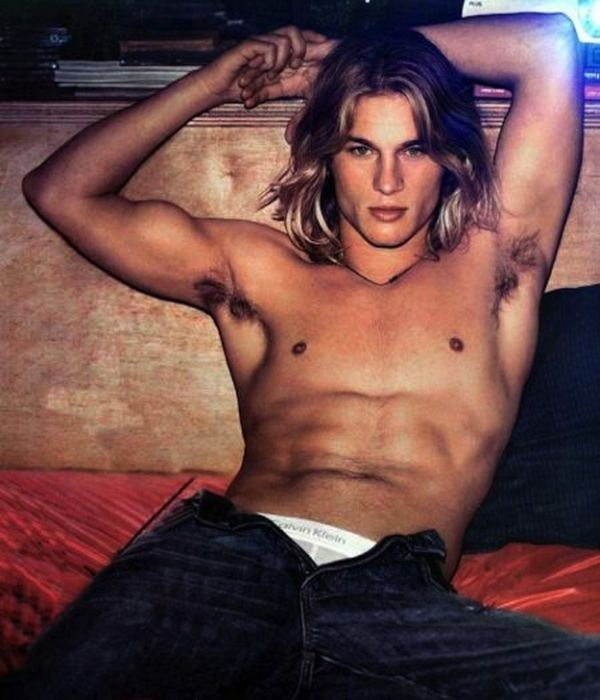 Travis Fimmel Then