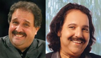Stan Van Gundy and Ron Jeremy