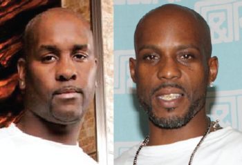 Gary Payton and DMX