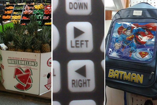 29 People Who Had ONE Job, And Completely Failed at It