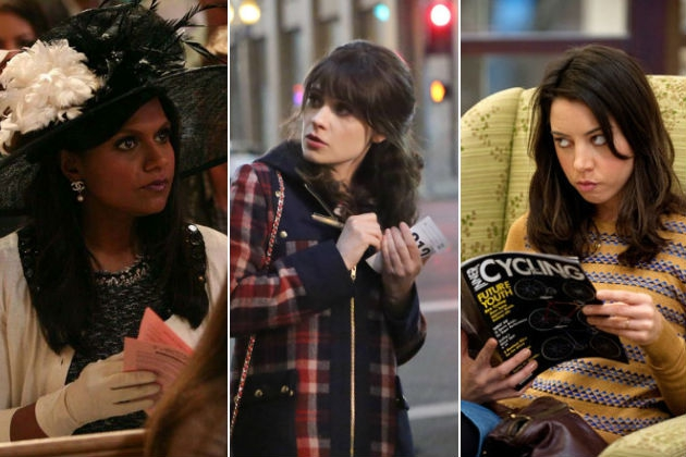 This Week's Best TV shows in GIFS!!!!