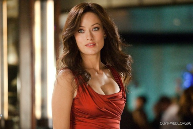 How to Get a Date With Olivia Wilde, Maybe
