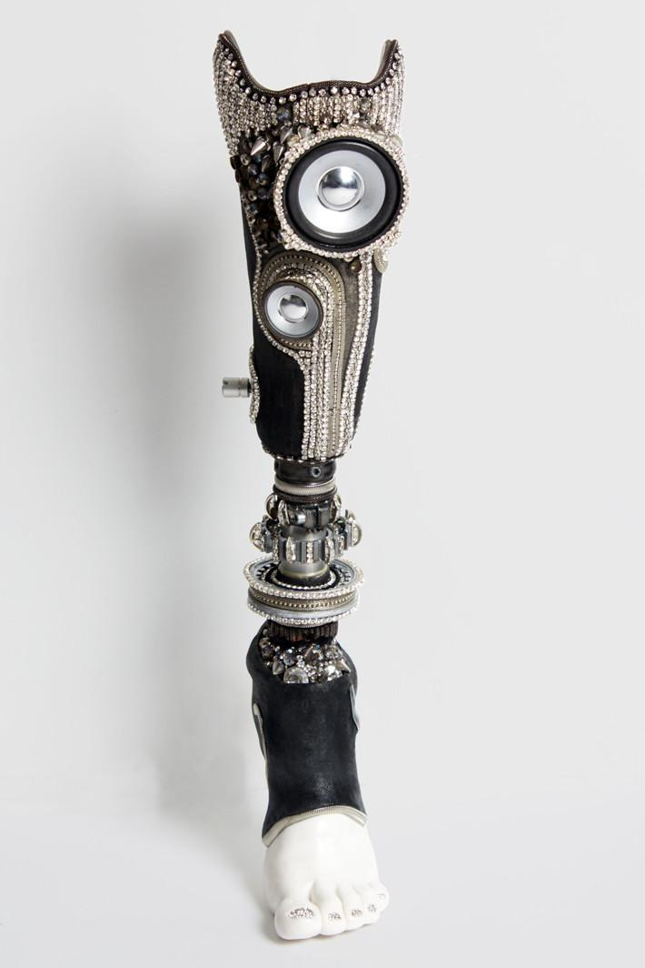 WTF of the Day - The Alternative Limb Project, Surreal Prostheses
