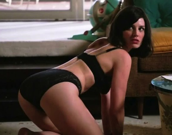 The 12 Hot Women Of Mad Men