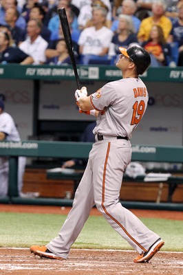 11. Baltimore Orioles (3-3, Previous: 12)