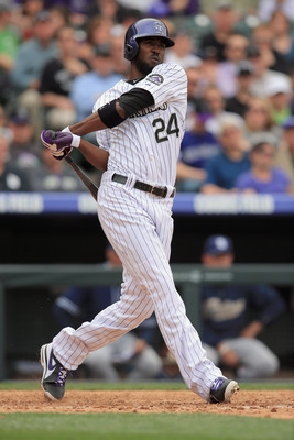 21. Colorado Rockies (5-1, Previous: 27)