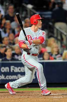 19. Philadelphia Phillies (2-4, Previous: 14)