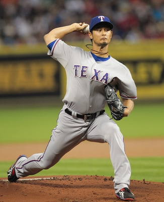 10. Texas Rangers (4-2, Previous: 15)