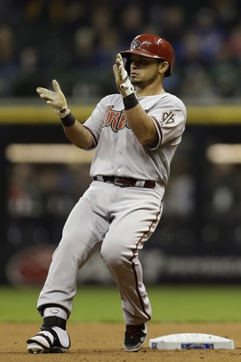8. Arizona Diamondbacks (5-1, Previous: 13)