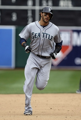 25. Seattle Mariners (3-4, Previous: 23)