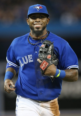 14. Toronto Blue Jays (2-4, Previous: 6)