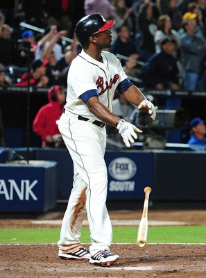 5. Atlanta Braves (5-1, Previous: 5)
