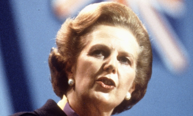 Famous Quotes by Margret Thatcher