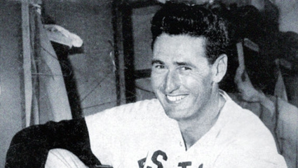 1 Ted Williams