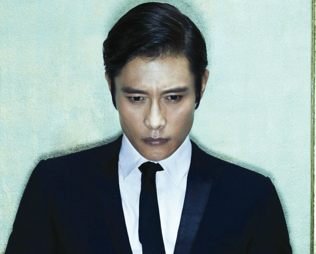 'G.I. Joe' Star Byung Hun-lee Makes Me Want to Import More of These from Korea