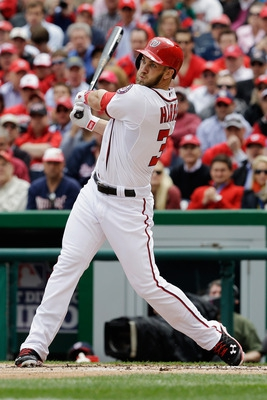 LF Bryce Harper (Washington Nationals)